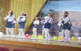 التربية-والتعليم-بالأقصر-تستعد-لاحتفالات-أعياد-الطفولة-بعروض-رياضية-ومسرحيات-تعليمية