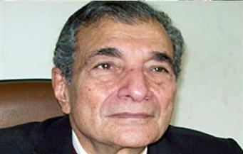 هيئة الكتاب ناعية فاروق شوشة: أعماله أثرت حركة الشعر في مصر والعالم العربي