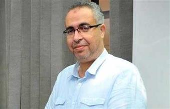 """إسماعيل مختار: لا أتدخل في شئون فرقة المسرح الكوميدي.. وميزانية """"أنا الرئيس"""" لم تعرض علي"""