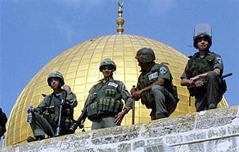 الجامعة العربية: قرار اليونسكو بشأن الحرم القدسي يُجسد الحقيقة الأزلية المدعمة بشواهد و آثار