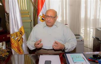 رئيس جامعة عين شمس: محورنا الأساسي الطالب.. والمنظومة الإدارية أهم أولويات الخطة الإستراتيجية