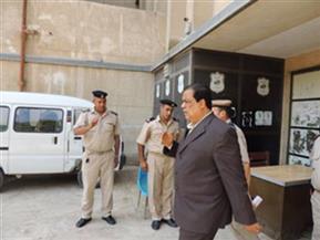 ضبط أسلحة نارية و9 كيلو بانجو بكفر الشيخ