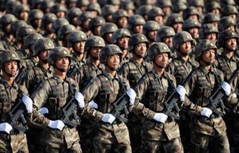 الصين تحتفل بالذكرى التسعين لتأسيس الجيش بعرض عسكري
