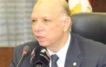 """""""عبد الحميد"""" يشدد على الالتزام بالمخطط الزمنى للمرحلة الثانية من مشروع تطوير القاهرة الخديوية"""