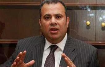 رئيس البرلمان ومحافظ القاهرة يهنئان الطائفة الإنجيلية بعيد الميلاد