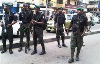 """الشرطة النيجيرية تنقذ 19 فتاة """"حامل"""" من أيدي مهربي المخدرات قبل بيع أطفالهن"""