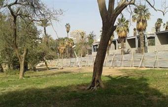 """افتتاح المرحلة الأولى من تطوير حديقة """"الميرلاند"""" بمصر الجديدة الثلاثاء المقبل"""