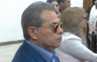 الحكم في دعوى توفيق عكاشة لحل جميع الأحزاب السياسية 18 فبراير