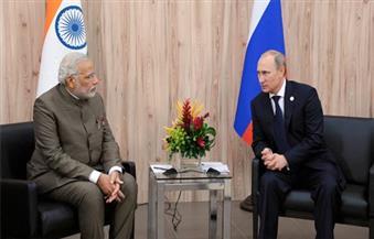 بوتين يزور الهند.. ويؤكد: مواقفنا متطابقة تجاه القضية السورية