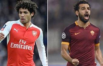 """من بينهم """"صلاح"""" و """"الننى"""".. 30 لاعبًا يتنافسون على جائزة أفضل لاعب إفريقي"""