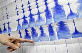 زلزال متوسط القوة يهز اليونان