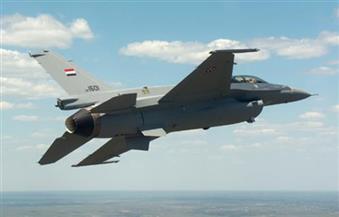 """طائرات عراقية تدمر رتلا من سيارات """"داعش"""""""