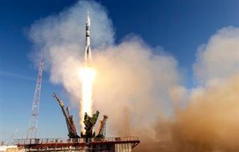 مركبة فضاء روسية في مهمة إمداد للمحطة الدولية