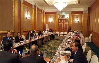 """سبع دول عربية تناقش ربط التدريب باحتياجات المواطن والمؤسسات الحكومية في اجتماع """"التنمية الإدارية"""""""