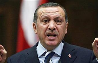 """أردوغان: قاعدتنا في """"بعشيقة"""" بالعراق ستبقى والعبادي طلب مني بناءها"""
