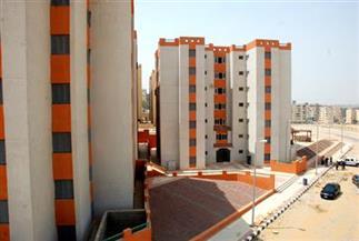 وزير الإسكان: الانتهاء من 8592 وحدة بالإسكان الاجتماعى بمدينة أسيوط الجديدة و3336 تحت التنفيذ