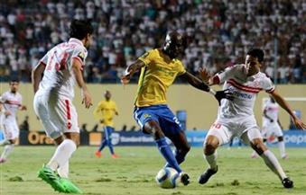 الزمالك يجهز علي فتحي لمباراة العودة أمام صن داونز بدوري أبطال أفريقيا