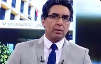 الحبس 3 سنوات للمذيع محمد ناصر لاتهامه بنشر أخبار كاذبة