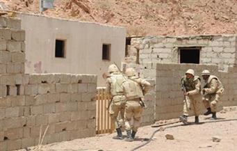حملة أمنية مكبرة من الجيش والشرطة على الدروب الجبلية لضبط المنقبين عن الذهب جنوب البحر الأحمر