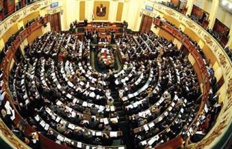 """النواب يستأنف جلساته بدقيقة حداد على شهداء سيناء.. و هجوم حاد على البرادعى ووصفه بـ""""الخائن"""""""