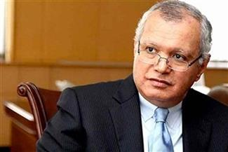 العرابي : قرارات المجموعة العربية سيكون لها تداعيات إيجابية على وضع إيران