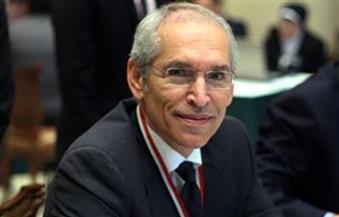 عبدالحميد الدمرداش يترشح لوكالة لجنة الزراعة والري للمرة الثانية