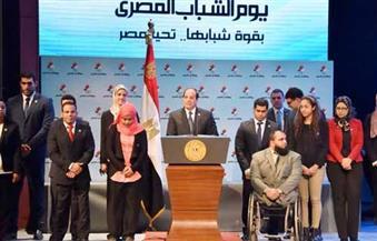 انطلاق أول مؤتمر للشباب بشرم الشيخ لدراسة دور المشروعات الصغيرة والمتوسطة في دفع الاقتصاد