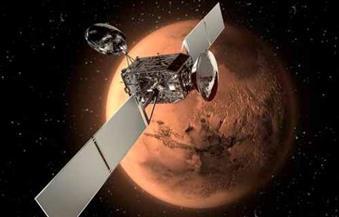 """مسبار الفضاء """"الأوروبي - الروسي"""" يبدأ الهبوط على سطح المريخ"""