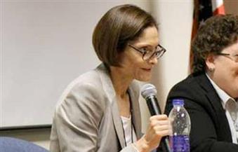مديرة الوكالة الأمريكية للتنمية الدولية: ننفذ مشروعات مهمة بمصر.. ونهتم بالتعليم والزراعة والسياحة