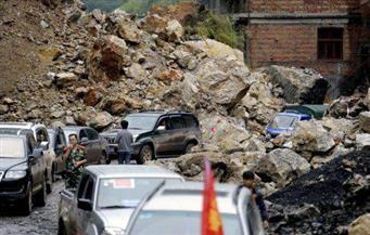 زلزال بقوة 6.5 درجات يضرب شمال غرب الصين