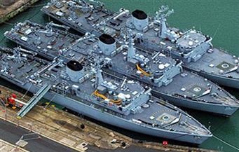 مجلس الاتحاد الروسي يصوت لصالح قرار توسيع القاعدة البحرية الروسية في طرطوس