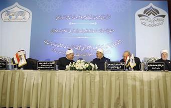 """ننشر نص كلمة شيخ الأزهر بمؤتمر """"الإفتاء العالمي"""""""