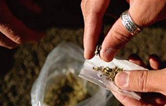 ضبط 371 قضية مخدرات في 3 أيام