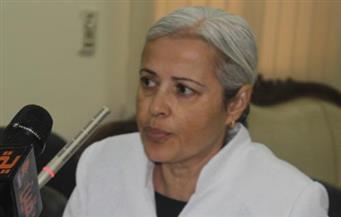 منى مينا: قرار الصحة بمنع تعديل النيابات في المستشفيات النموذجية غير مرن