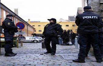 انفجار يضرب مركزا للشرطة بوسط العاصمة الدنماركية