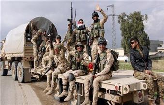 قائد عراقي يعلن تحرير جميع أحياء تلعفر