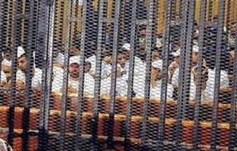 """اليوم.. استكمال إعادة محاكمة متهم في """"خلية طلاب حلوان"""""""