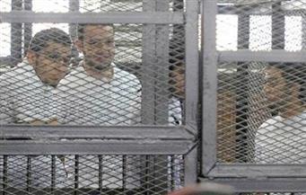 """بعد قليل.. الجنايات تصدر حكمها على متهم بـ""""خلية طلاب حلوان"""""""