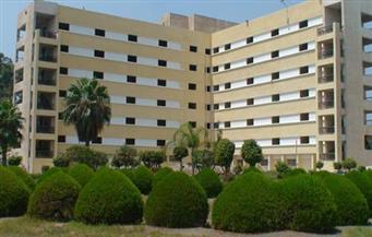 """""""صحة الغربية"""": خروج 150 مصابا بفيروس كورونا من المدينة الجامعية بنات بطنطا بعد تعافيهم"""