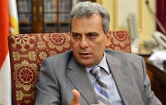 رئيس جامعة القاهرة : حقوق المسنين ورعايتهم فرض على الدولة والمجتمع