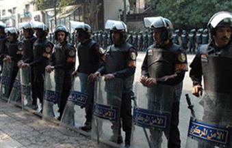 كشف غموض مقتل مجند بقطاع الأمن المركزي بالمنيا