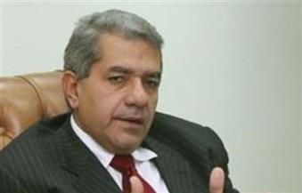 وزير المالية : علاوة الـ 10% المقررة لغير الخاضعين لقانون الخدمة المدنية  تصرف مايو المقبل