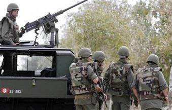الجيش التونسي يتعقب عناصر إرهابية إثر وفاة عسكري في انفجار لغم