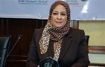 نائبة محافظ القاهرة تكلف بإعادة الانضباط للشوارع وإزالة الإشغالات ومخالفات البناء
