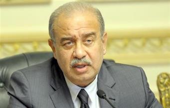 إسماعيل: الحكومة تبذل مجهودًا للقضاء على العشوائيات.. حقل غاز البحر المتوسط سيدخل الخدمة منتصف 2017
