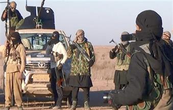 """الحشد الشعبي العراقي: """"داعش"""" يحتجز عشرات الآلاف من المواطنين في الحويجة"""