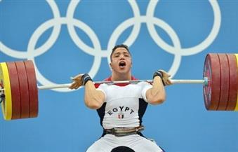 تجريد الروسي أوخادوف من فضية أوليمبياد لندن.. والمصرى طارق عبدالعظيم قد ينال البرونزية