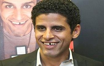 """حمدي الميرغني: """"مسرح مصر"""" لا يقدم رسالة.. ووظيفتي إضحاك الجمهور دون إسفاف"""
