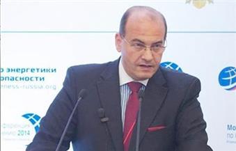 مندوب الجامعة العربية في جنيف يبحث تطوير التعاون مع سويسرا