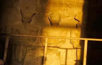 """""""ثقافة أسوان"""" يعلن مشاركة 6 فرق فنون شعبية في احتفالات تعامد الشمس بأبوسمبل"""